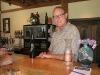 Brian Bumgarner, Bumgarner Wines