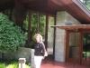 Lesley at Beuhler House