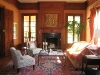 Living Room: Julia Morgan House