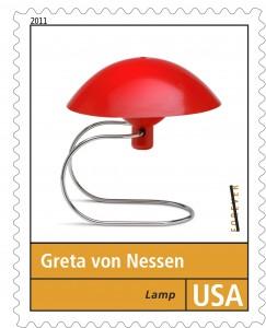 Greta Von Nessen