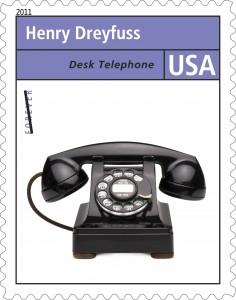 Henry Dreyfuss