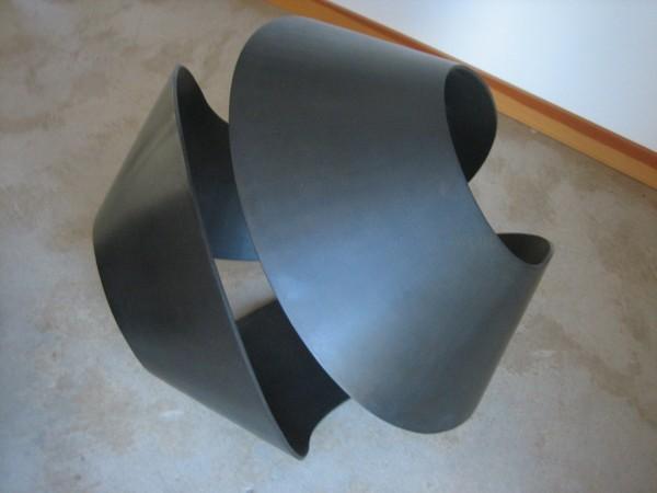 Roger Berry, sculpture.